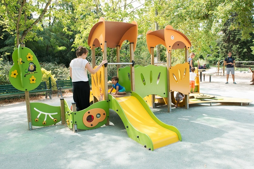 Green city toulouse good green city toulouse with green - Restaurant jardin des plantes toulouse ...