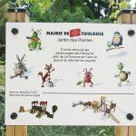 Botanic Gardens Playground Toulouse