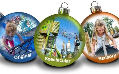 Christmas baubles 2017