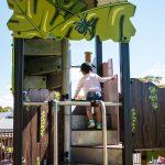 Hill Top Playground