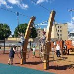 Spectacular Play Area in Riga