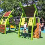 Mona Vale Village Park Playground