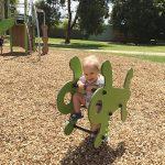 HG Stoddard Reserve Playground