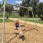 HG Stoddard Reserve nature-themed Playground