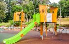 NSW - Bega Park Playground