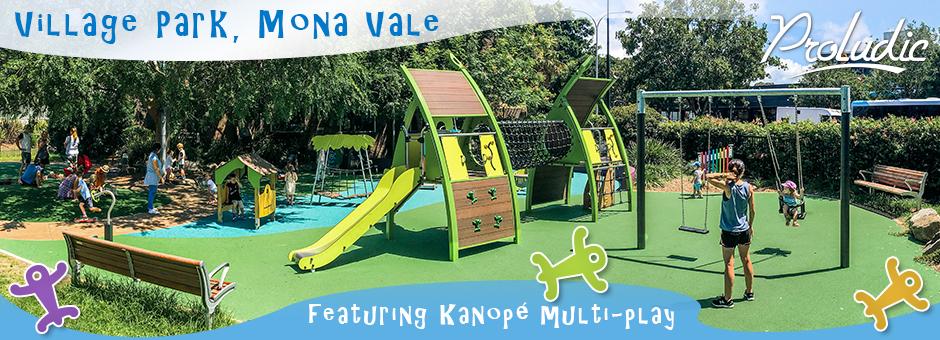 Village Park Mona Vale web banner