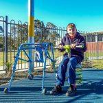 East Gippsland Specialist School Playground