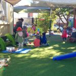 Kindamindi Child Care Centre Playground