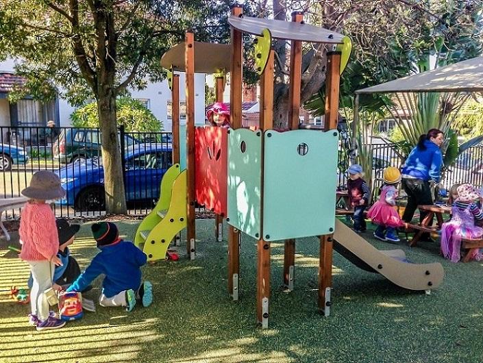 Kindamindi Child Care Centre Multi-Play
