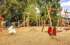 VIC - McAdam Reserve Playground