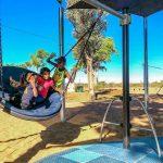 Pod Swing