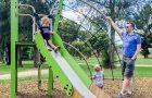 VIC - HG Stoddart Reserve Playground