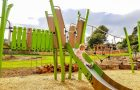 VIC - Sheahans Reserve Nature Playspace