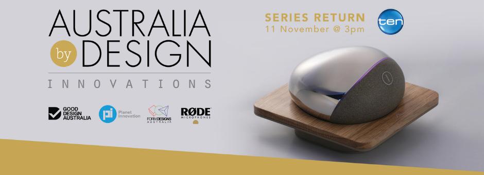 Australia by Design Innovations slider
