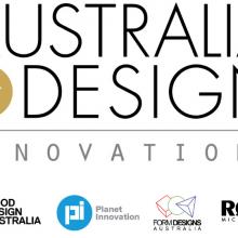Australia by Design Innovations logo