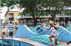 NT - Darwin Waterfront Playground