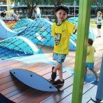 Darwin Waterfront Playground