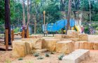 NSW - Golden Grove Inclusive Playground