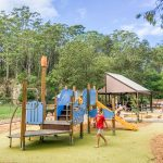 Golden Grove Playground