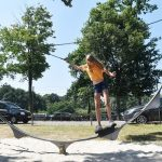 Aeroskate Proludic Dynamic Structures
