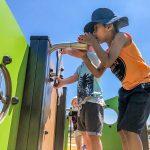 VR Michael Reserve Playground