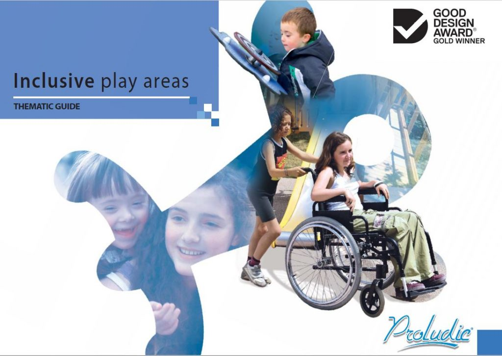 Inclusive Play Areas Guide
