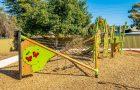 SA - Stan Watson Reserve Playground