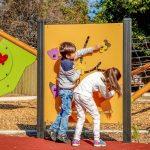 Stan Watson Reserve Playground