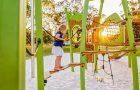 WA - Queens Gardens Playground