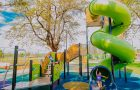 NSW - Livvi's Place Inclusive Playground, Wolseley Park