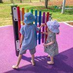 Jacaranda Park Inclusive Playground