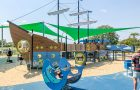 NSW - Jacaranda Park Inclusive Playspace
