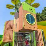 Jacaranda Park Inclusive Playspace