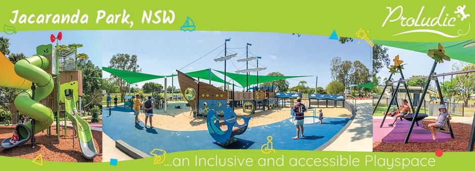 Web Banner - Jacaranda Park