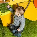 Diabolo Baby play range