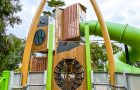VIC - The Lakes Reserve Playspace
