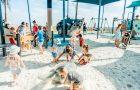 WA - Cemetery Beach Playspace