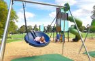 VIC – Vermont Recreation Reserve Play Space