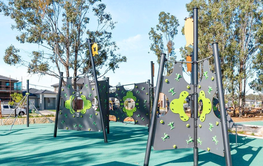 Willowdale - Senior playspace