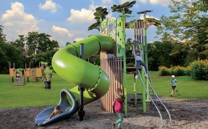 Ka'Yop Tree play unit