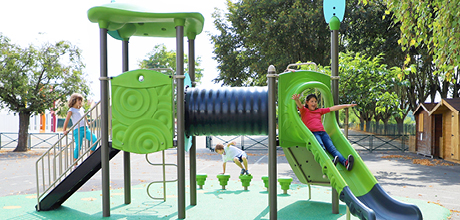 Multiplay equipment