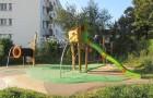 Antony - Parc des Alisiers