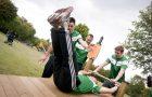 Bridgford Park Fitness