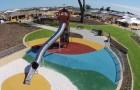 WA - Baldivis Quarter Playground