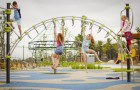 NSW - Canal Park Playground, Potts Hill