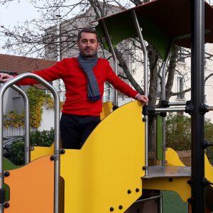 Sylvain Melinon