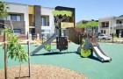 SA - Lightsview Playground