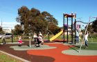 SA - Eastern Parade Reserve Playground
