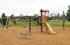 SA - Bradford Street Reserve, Whyalla