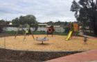 VIC - Landale Drive Playground